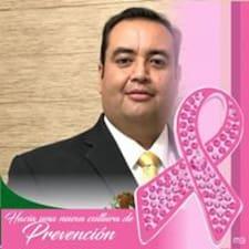 Profilo utente di Jesus Gabriel Rosales