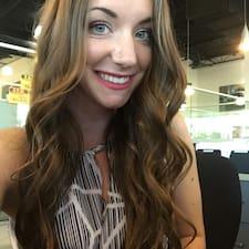 Profilo utente di Alysha