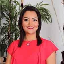 Profilo utente di Rosa I.