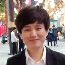 Profil Pengguna 王迪