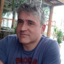 João F User Profile
