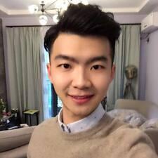 兴勇 felhasználói profilja