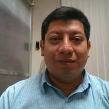 โพรไฟล์ผู้ใช้ Enrique Alonzo