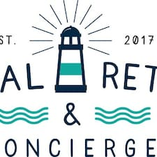 Coastal Retreats User Profile