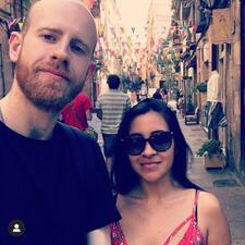 Daniela & Alexander User Profile