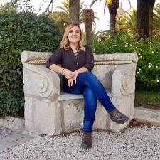 Manuela Brugerprofil