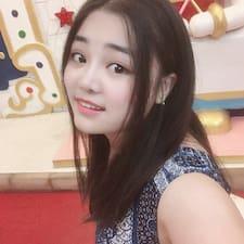 Perfil de usuario de Yanzhu
