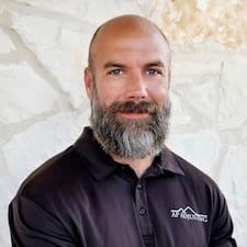Adam Brukerprofil