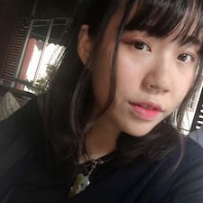 Profil Pengguna 思彤