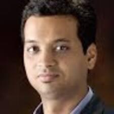 Profil korisnika Goutam