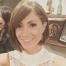 Jennaさんのプロフィール