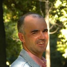 Teodoro Brukerprofil