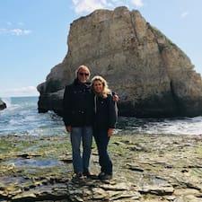 Kristin And Dan - Uživatelský profil