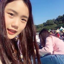 โพรไฟล์ผู้ใช้ Souyoung