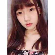 Profil utilisateur de 怡臻