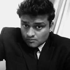 Pawan User Profile