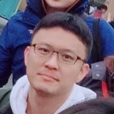 Gebruikersprofiel 嘉宏