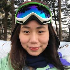 Han-Yun felhasználói profilja
