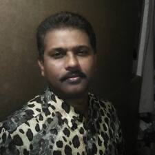 Nutzerprofil von Ashok
