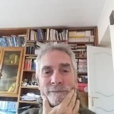 Profilo utente di Romolo