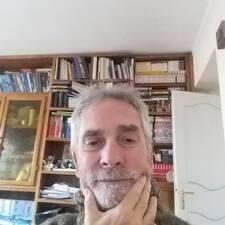 Profil utilisateur de Romolo