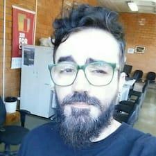 Profil utilisateur de Iggy