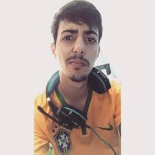Profil utilisateur de Evandro