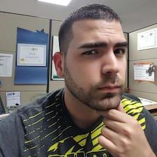 Victor O User Profile