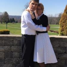 Perfil do usuário de Bill & Brenda
