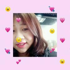 Perfil do usuário de 凤瑛