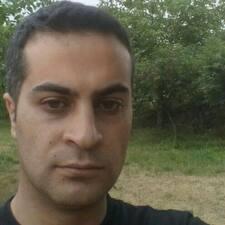 Hayk User Profile