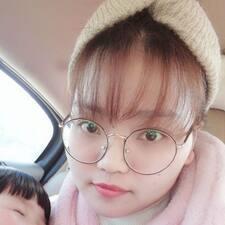 Profil Pengguna 芳榆