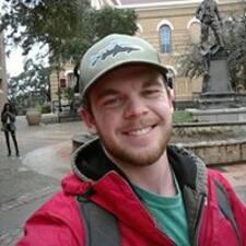 Austin felhasználói profilja