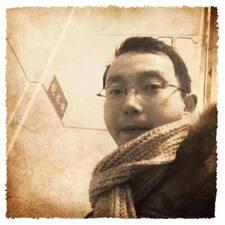 Nutzerprofil von Xiao
