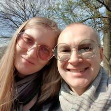 Профиль пользователя Svetlana & Sergei