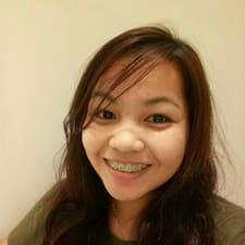 Profil utilisateur de Shen