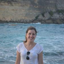 Mary-Anne User Profile