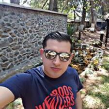 Perfil do usuário de Rubén