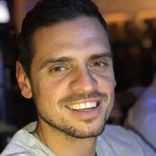 Mickael Brukerprofil