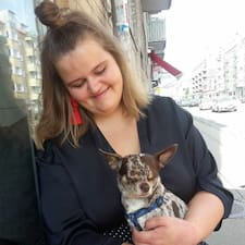 Linnea - Uživatelský profil