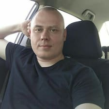 Dmitry User Profile
