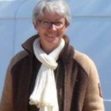Nutzerprofil von Anne-Françoise
