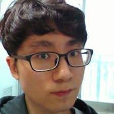 Profil utilisateur de 석훈