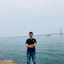 Profilo utente di Jin