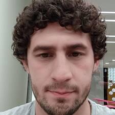 Profil Pengguna Matheus Paulo