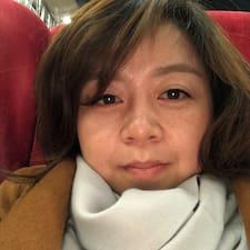 Profilo utente di Qiong
