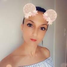Cé User Profile