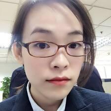 Profil utilisateur de Beijue