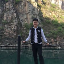 姜 User Profile