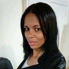 Profilo utente di Priscilla Regina